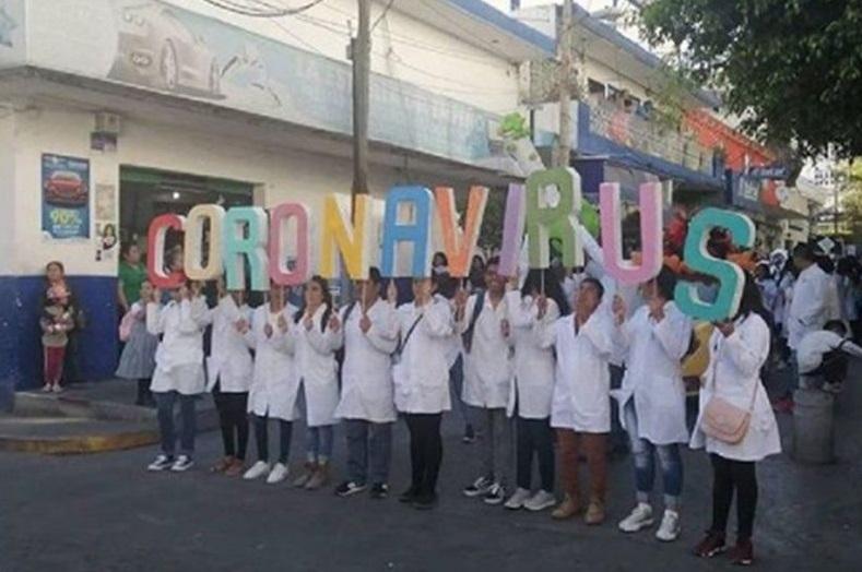 ESTAS SON LAS CUMBIAS DEL CORONAVIRUS EN MÉXICO