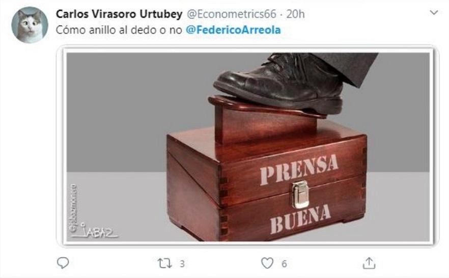 """ARREOLA SE MUESTRA DE """"CUERPO ENTERO"""""""