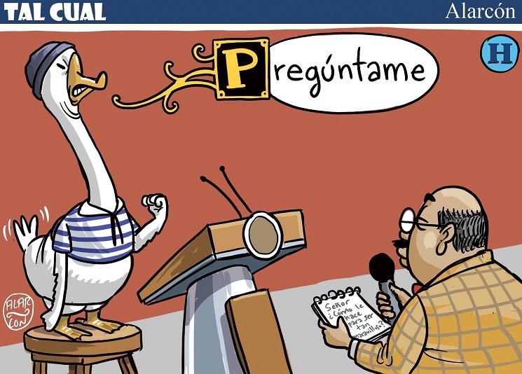 BONDAD Y MALDAD DE PERIODISTAS