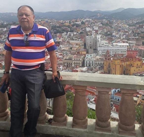 MURIÓ OTRO MÉDICO DEL SEGURO SOCIAL A CAUSA DEL VIRUS