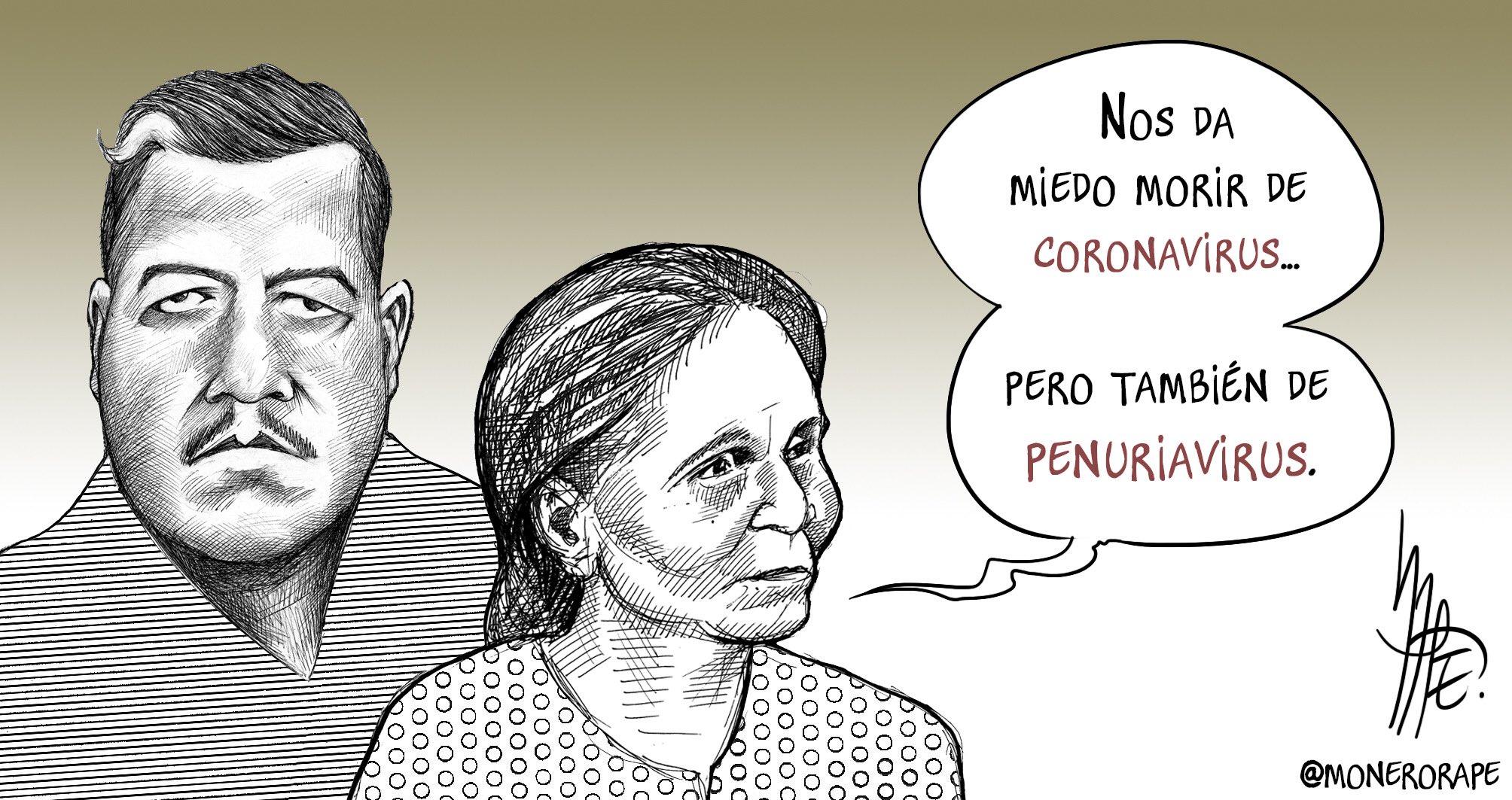 NO SERVIRÁN DE NADA $25 MIL MILLONES