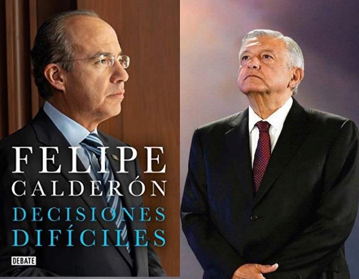 ASESINATO DE ABOGADOS INDIGNÓ A CALDERÓN