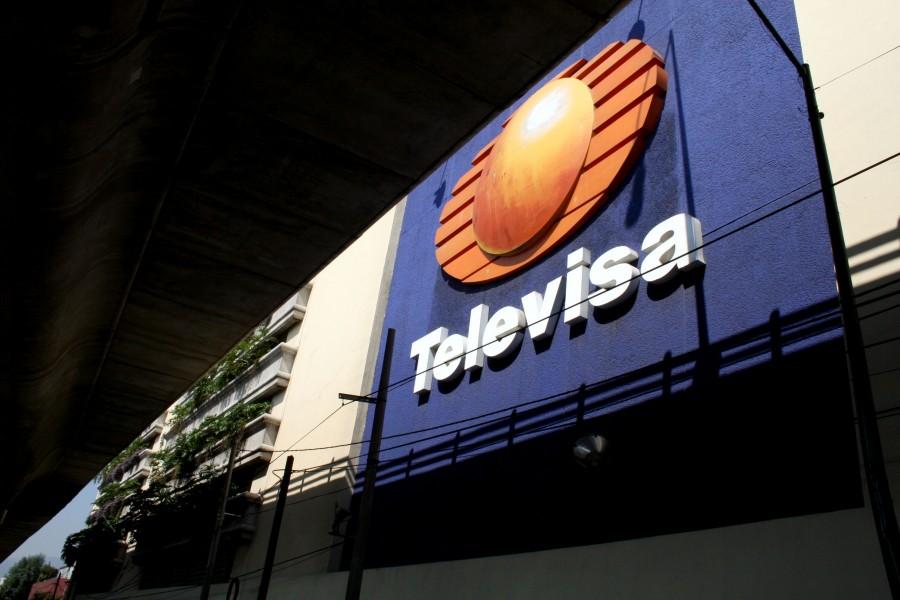 TELEVISA PONE EL EJEMPLO