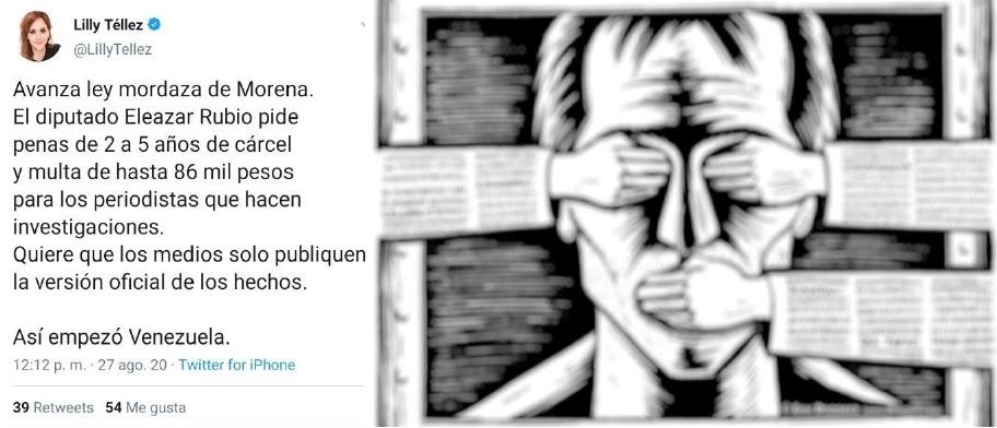 PREMIOS AL SILENCIO, CASTIGO A LA CRÍTICA