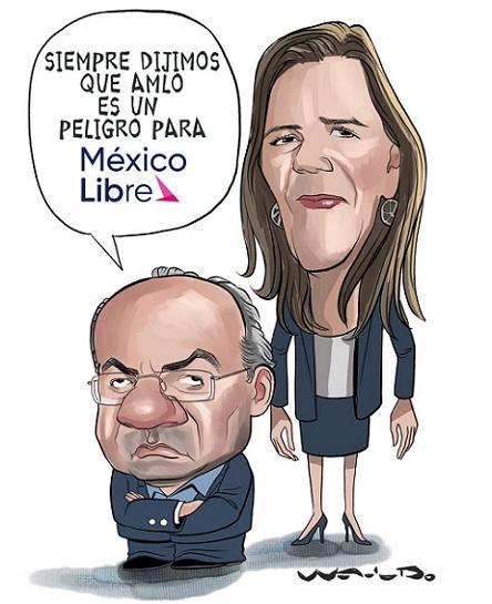 INCÓLUME, LUCRATIVO MONOPOLIO DE LOS PARTIDOS