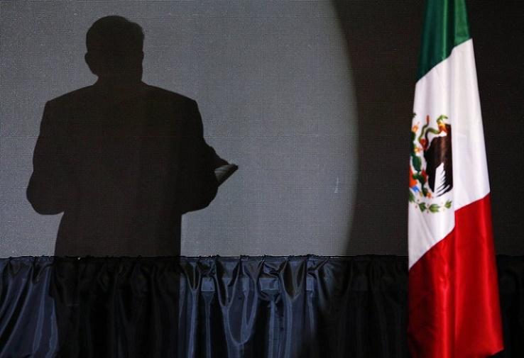 AMLO, LÍDER FACCIOSO, NO DE LOS MEXICANOS