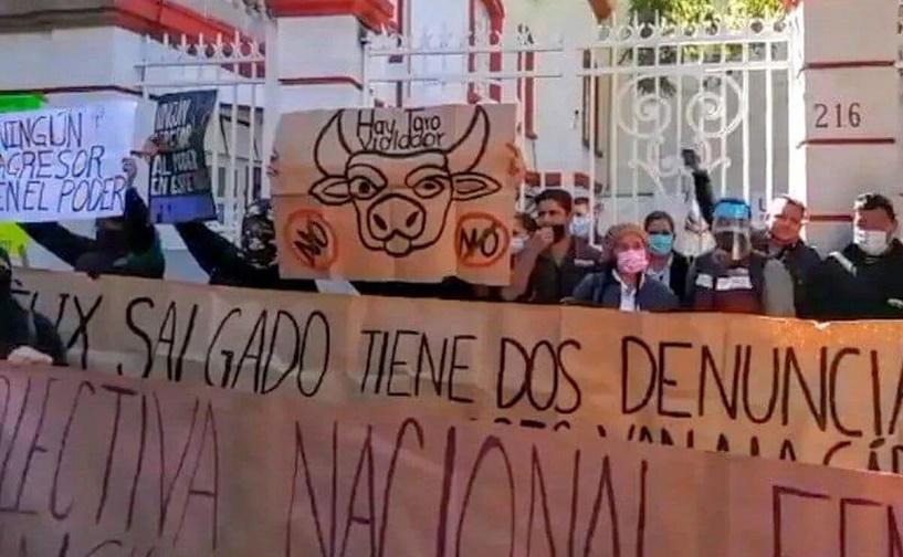 OFENDIDO, 23 AÑOS DESPUÉS: EFERVESCENCIA POLÍTICA GUERRERENSE | VIDEO