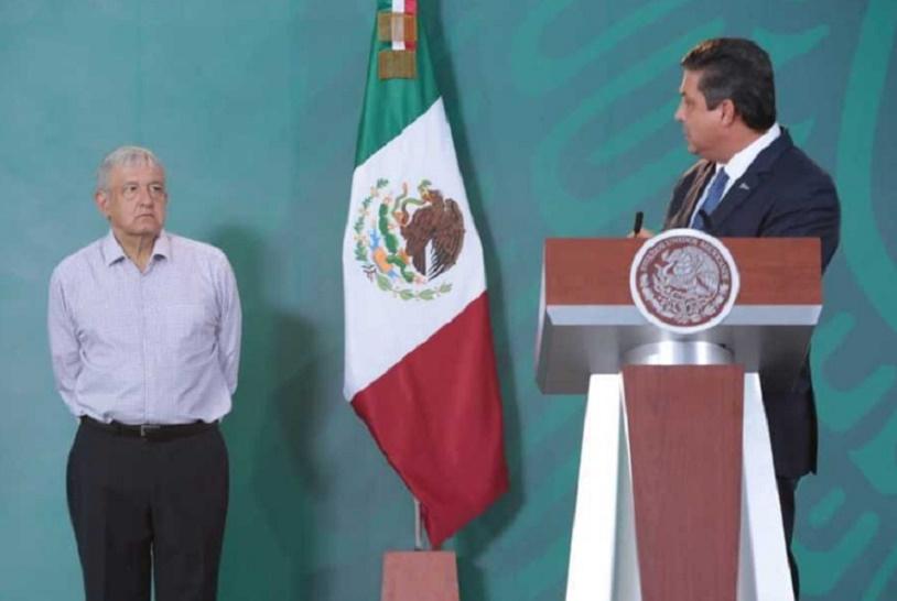 YA EL JUEVES, RATIFICACIÓN DE SOLICITUD PARA DESAFORAR A GOBERNADOR TAMAULIPECO