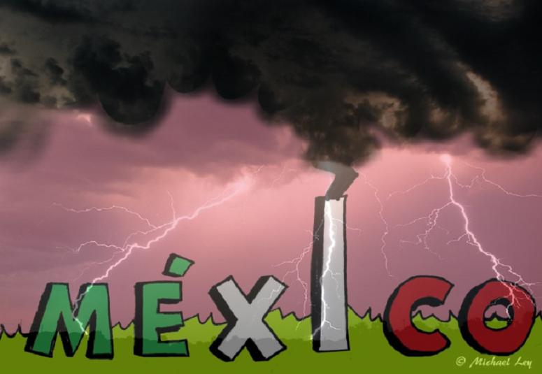 SE PUEDE LASTIMAR LA CONFIANZA EN MÉXICO