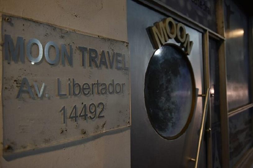 CATEAN MOON TRAVEL, ENVUELTA CON LABORATORIO EN ESCÁNDALO INTERNACIONAL