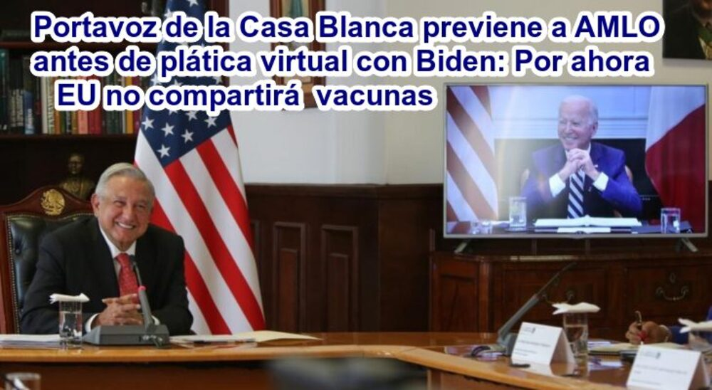 DIÁLOGO Y RELACIÓN CORDIAL, PARA EMPEZAR: NUEVA ERA EU-MÉXICO