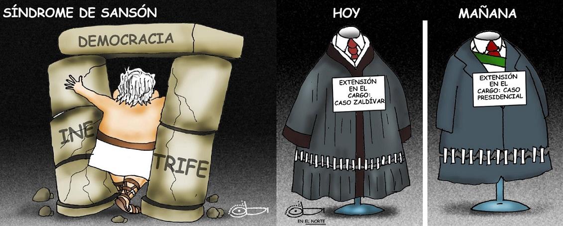 PARECE AMLO UN ASPIRANTE A AUTÓCRATA: PONE EN RIESGO LA DEMOCRACIA EN MÉXICO