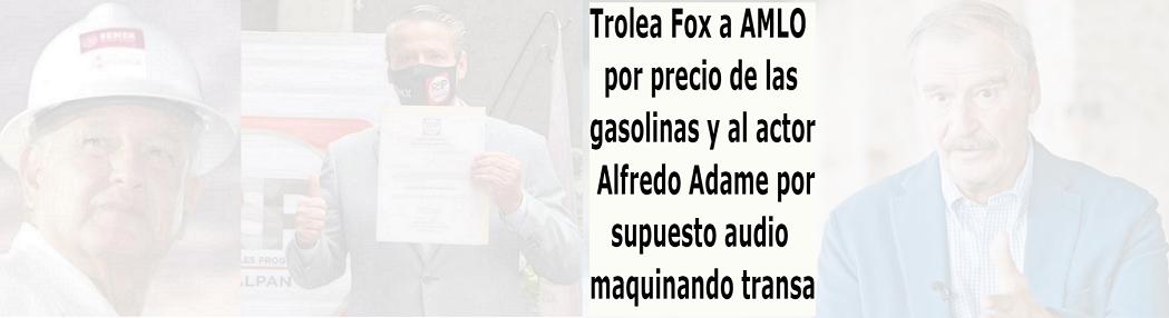 """APROVECHA LOS TIEMPOS POLÍTICOS PARA ACTIVISMO CON """"FUEGO AMIGO"""""""