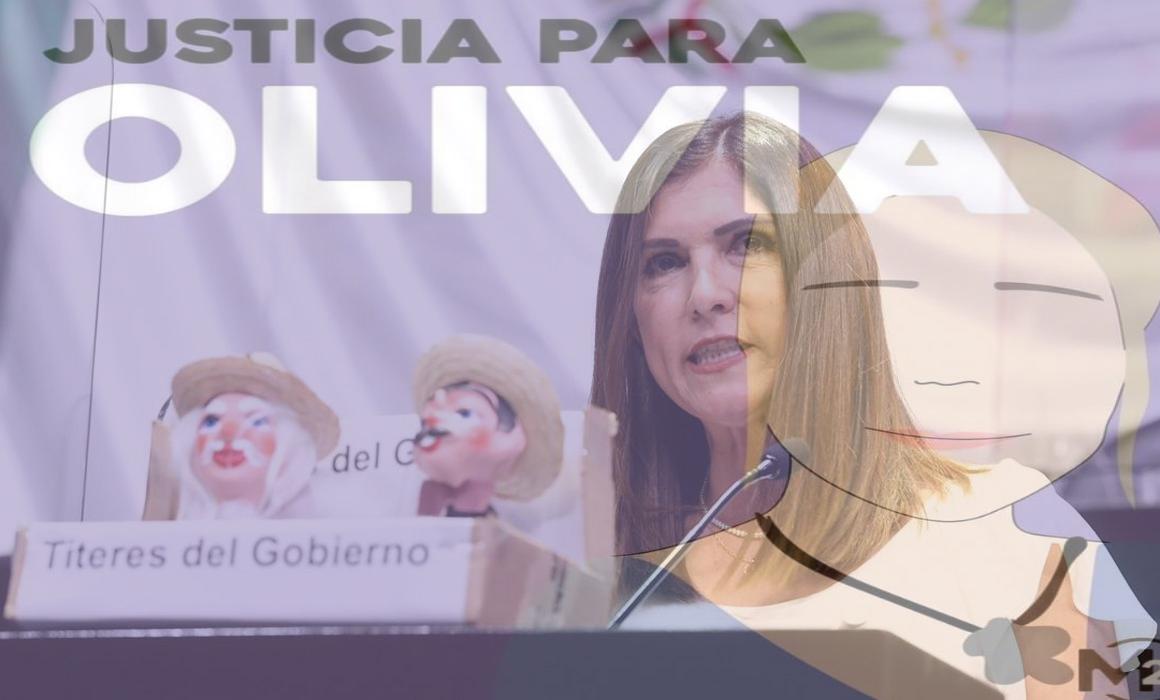 EL TRISTE TEATRO LEGISLATIVO Y LA TERCA REALIDAD DE LOS FEMINICIDIOS | VIDEO