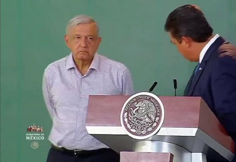 VAPULEA CON ELEGANCIA A AMLO, GOBERNADOR PANISTA DE TAMAULIPAS