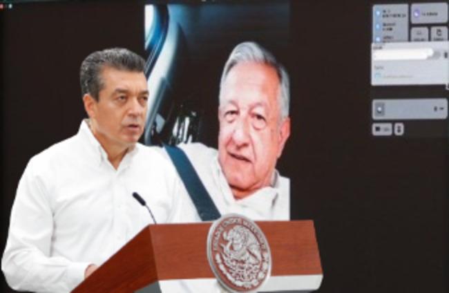 PAPELAZO DE GOBERNADOR: MENTIROSO Y BARBERO, POR NO DECIR LAMEBOTAS | VIDEO