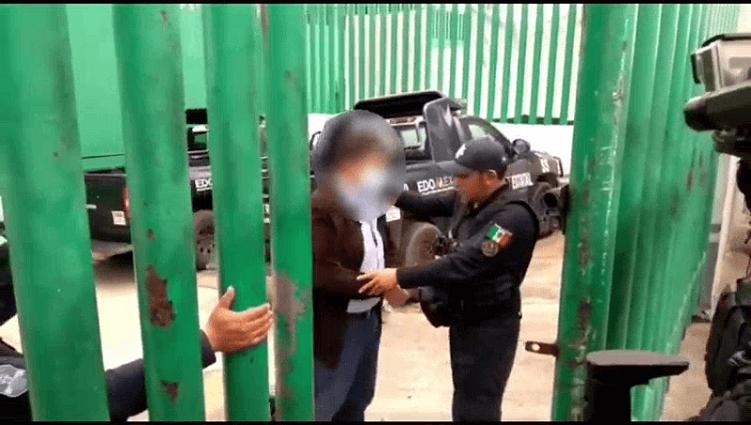 PRESO EN ALMOLOYA, A PESAR DE QUE EL FRAUDE NO ES DELITO GRAVE | VIDEO