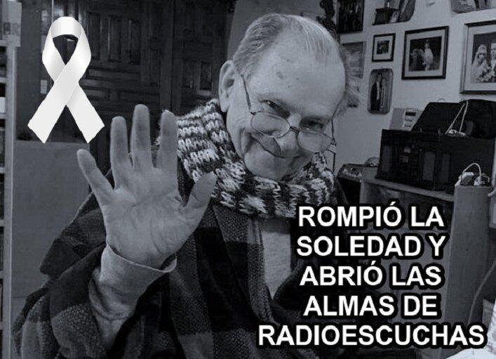 MURIO RAMIRO GARZA, PILAR DE LA RADIO | VIDEO
