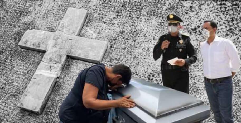 HIRVIENTE PREGUNTA A GOBERNADOR DE YUCATÁN SOBRE CASO JOSÉ EDUARDO